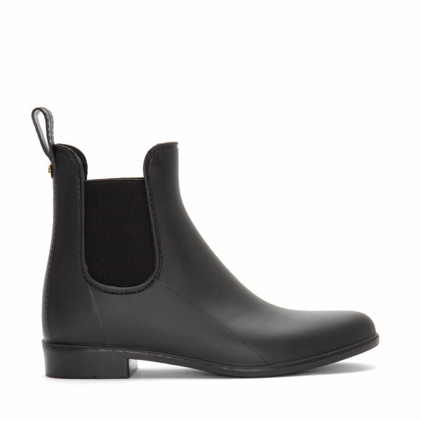 Sam Edelman  Women's Tinsley Black Matte/Pvc M