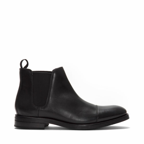 Cole Haan  Men's Wagner Grd Chelsea Bt C28636/Black/Wp M