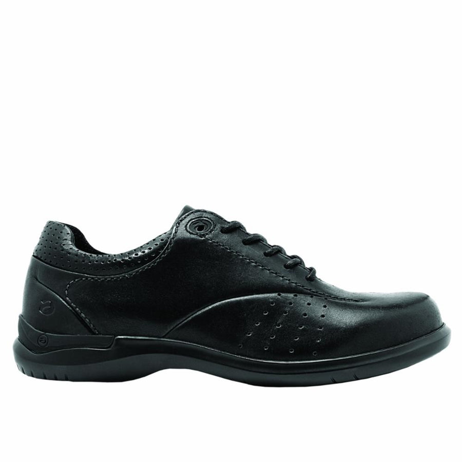 Aravon Women's Wef07bk Power Comfort Black 2A