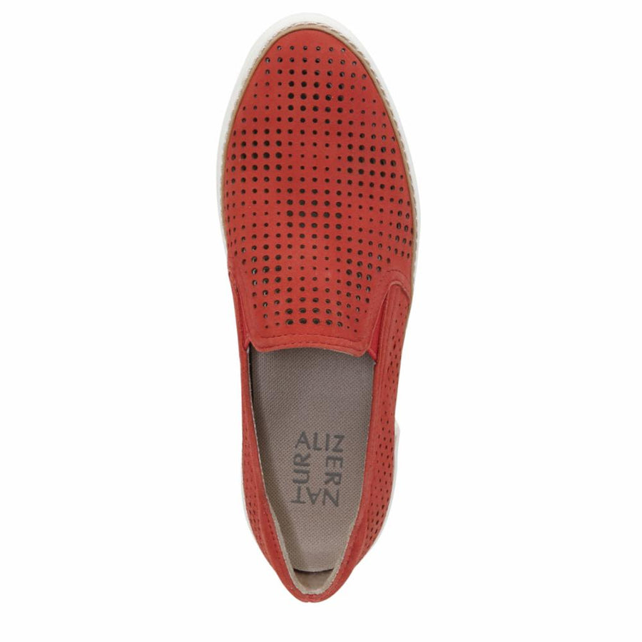 Naturalizer Women's Zola2 Red M