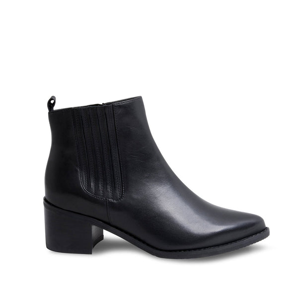 Blondo Women's Elvina in Black Boots BLONDO 9.5
