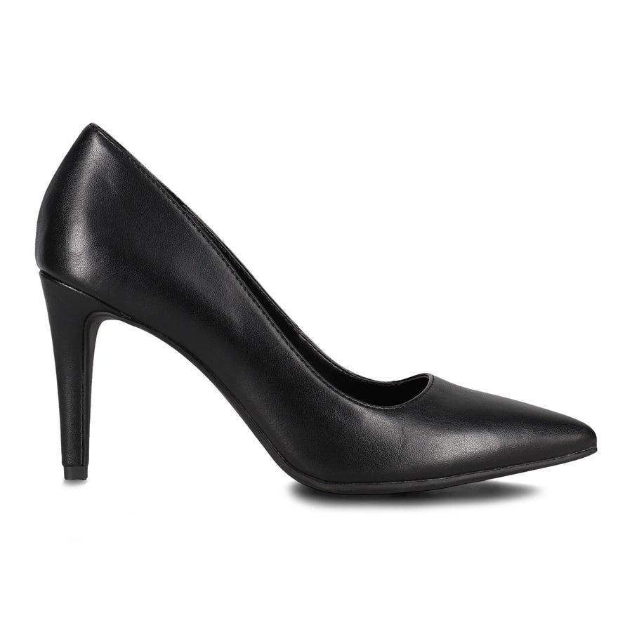 Bandolino Women's Fairbury3 in Black Heels Bandolino 6