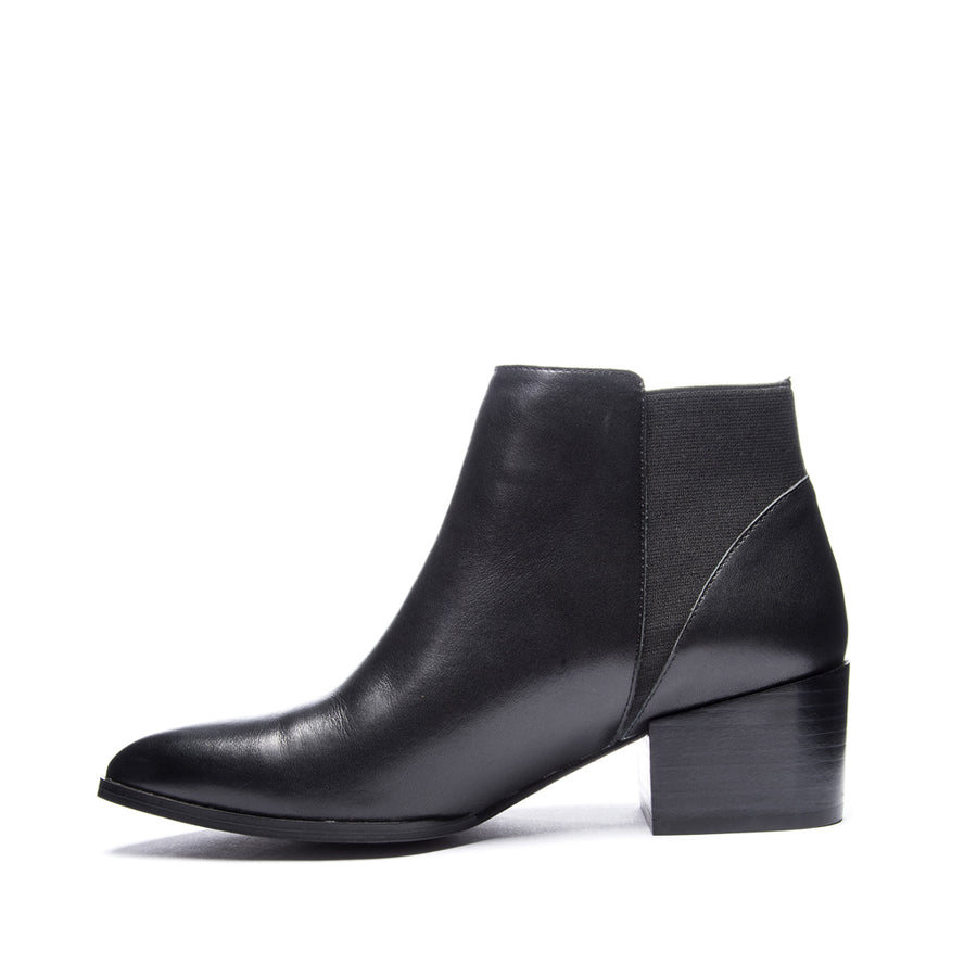 Chinese Laundry Women's Finn in Black Boots CHINESE LAUNDRY