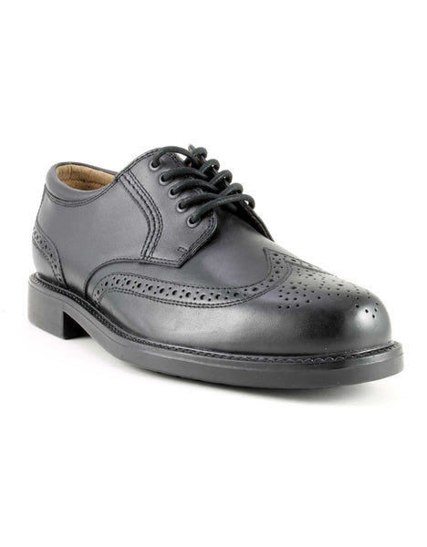Dockers Men's Exchange Dress Shoe in Black