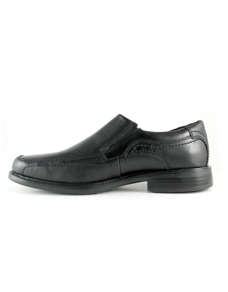 Dockers Men's Reliant Dress Shoe in Black
