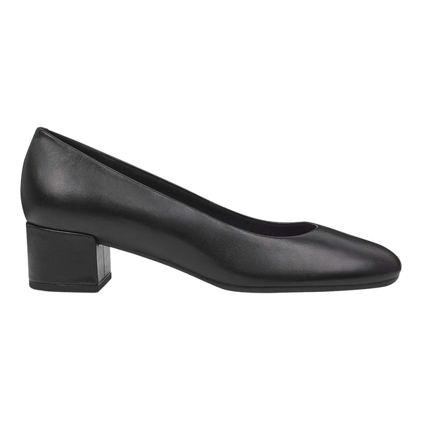 Easy Spirit Women's Ailene Pumps in Black M Heels Easy Spirit 5