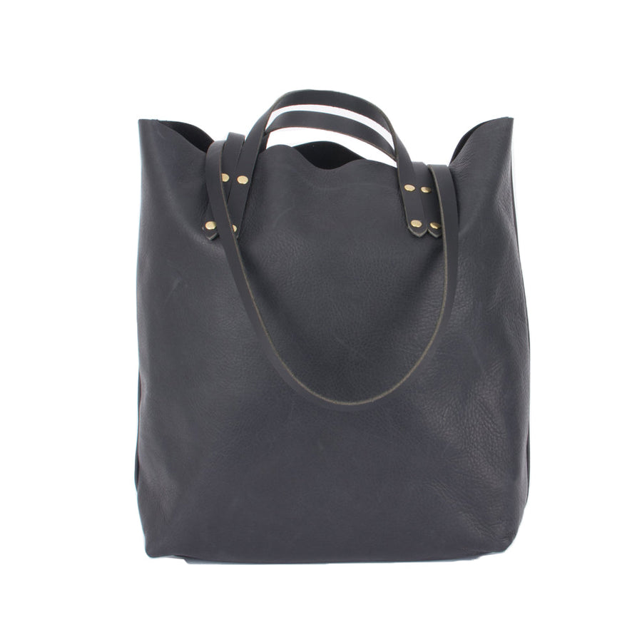 Eleven Thirty Romy Tote in Black Bags ELEVEN THIRTY OS