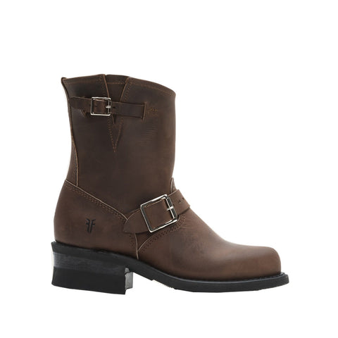 Frye Women's Engineer 8R in Gaucho