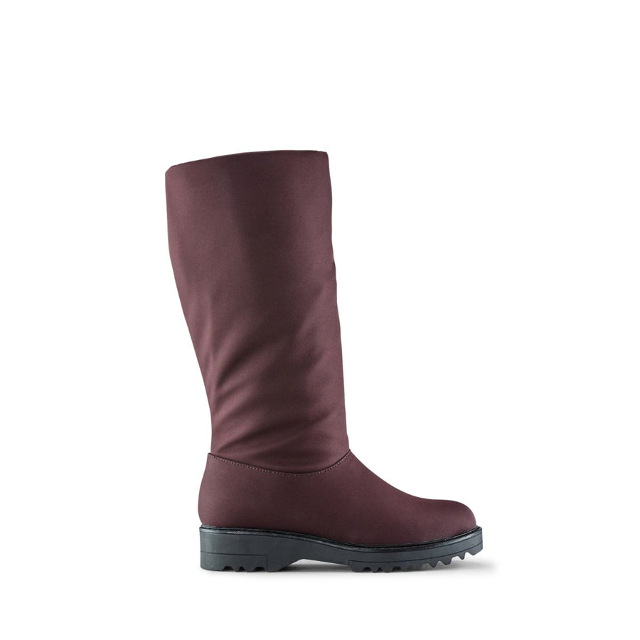 Cougar Women's Gale In Burgundy Winter Boots COUGAR 6