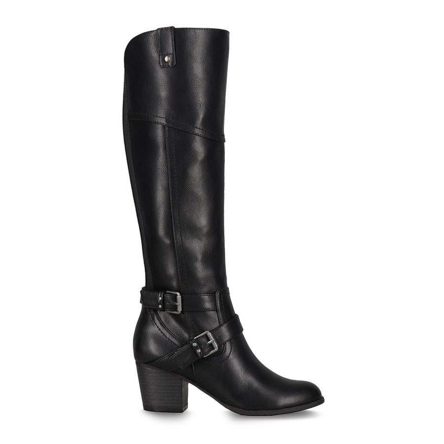 Indigo Rd Women's Salma Boot in Black Boots INDIGO RD 7