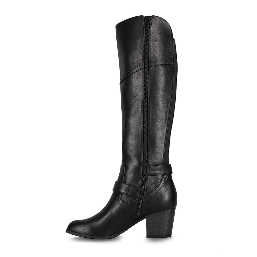 Indigo Rd Women's Salma Boot in Black Boots INDIGO RD
