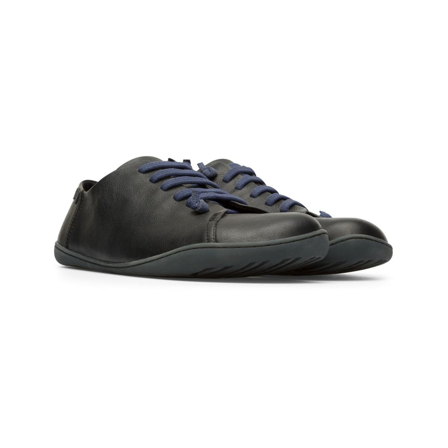 Camper Men's Peu Cami in Black Men's Casual Shoes Camper
