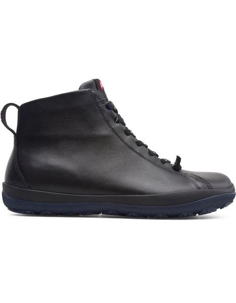Camper Men's Peu Pista GM in Black Men's Boots CAMPER