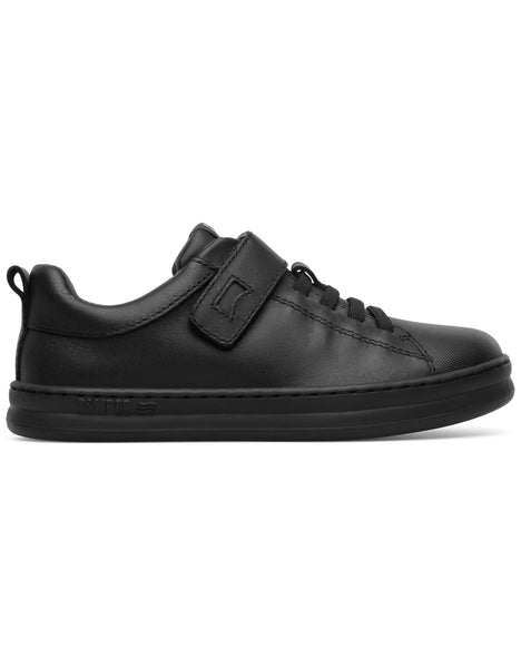 Camper Kids Runner Four in Black Sneaker Camper 25