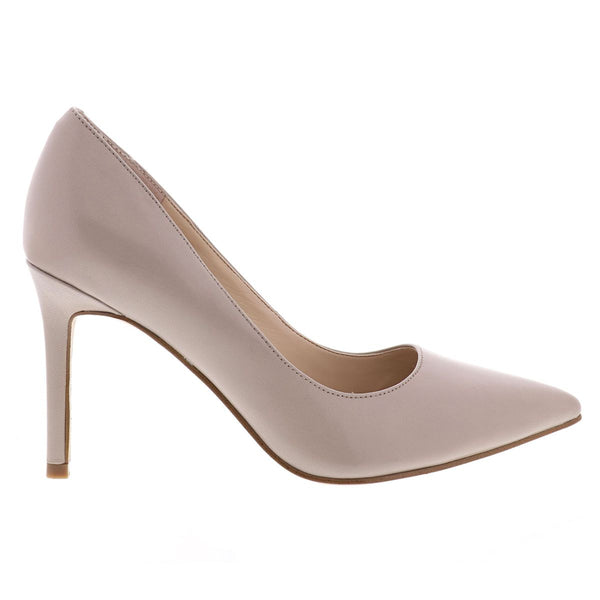 Marc Fisher Women's Marigolo4 Dress Shoe in Taupe