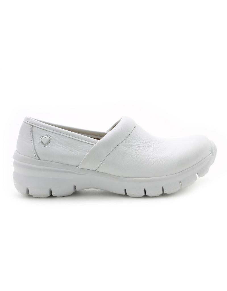 f04d11f13ab6b Nurse Mates Women s Libby Shoe in White – heelboy