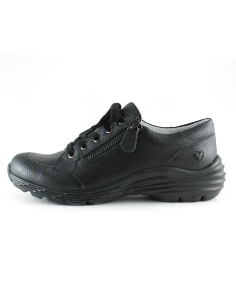 Nurse Mates Women's Vigor Shoe in Black
