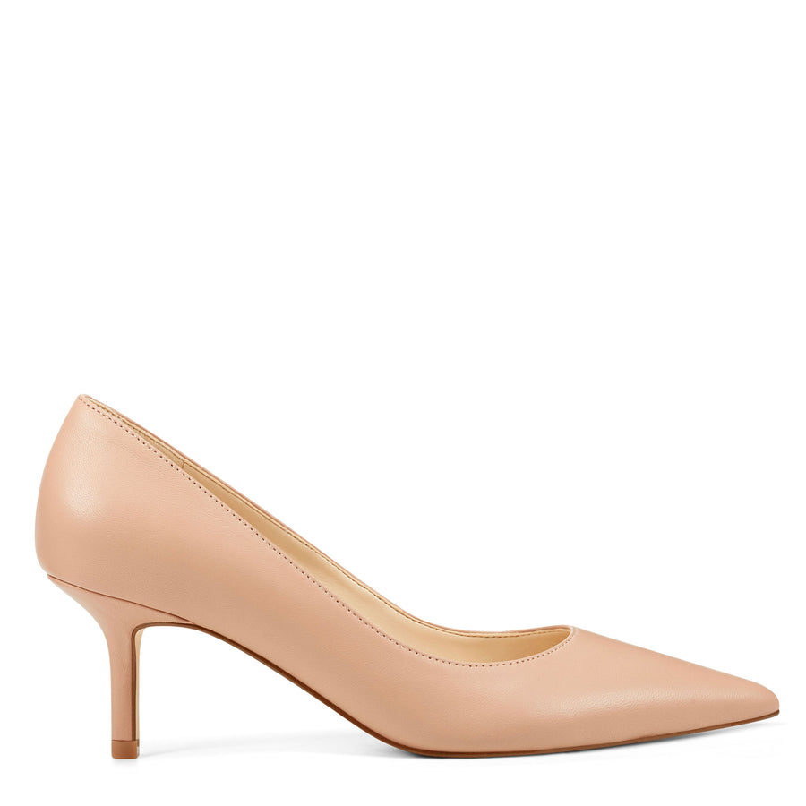 Nine West Women's Arlene Pumps in Blush Heels NINE WEST 7