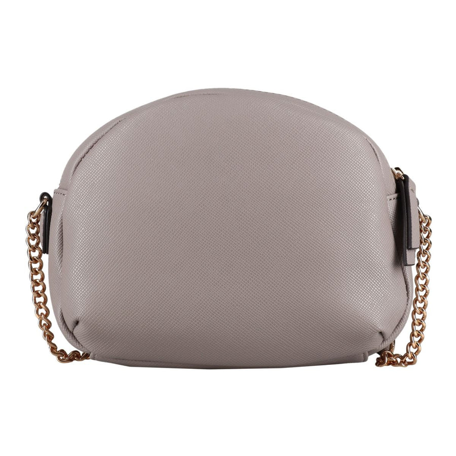 Nine West Handbags Payton Mini Crossbody in Grey Crossbody Bags Nine West Handbags