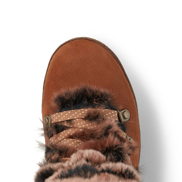 Cougar Women's Penelope in Chestnut Winter Boots COUGAR