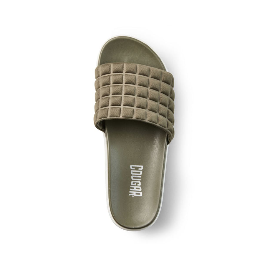 Cougar Women's Perla in Olive Sandals Cougar