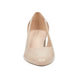 Easy Spirit Women's Rise Pumps in Latte W Heels Easy Spirit