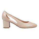 Easy Spirit Women's Rise Pumps in Latte W Heels Easy Spirit 8.5 W