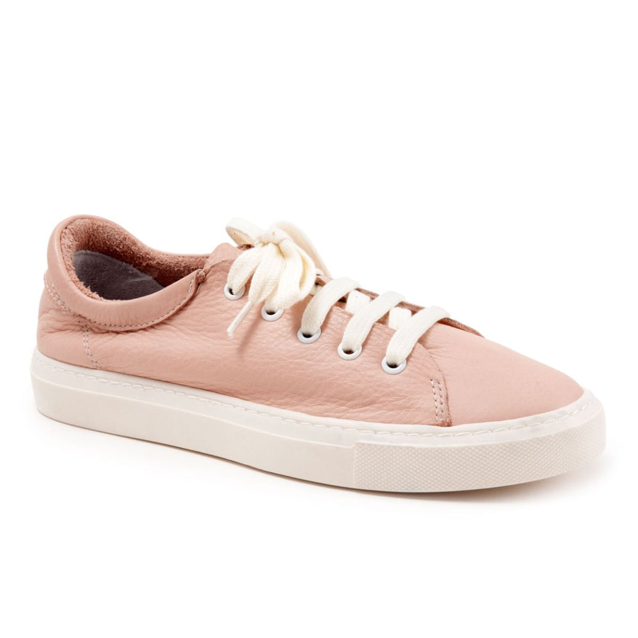 Bueno Women's Reach Sneaker in Pale Pink Sneakers Bueno 36