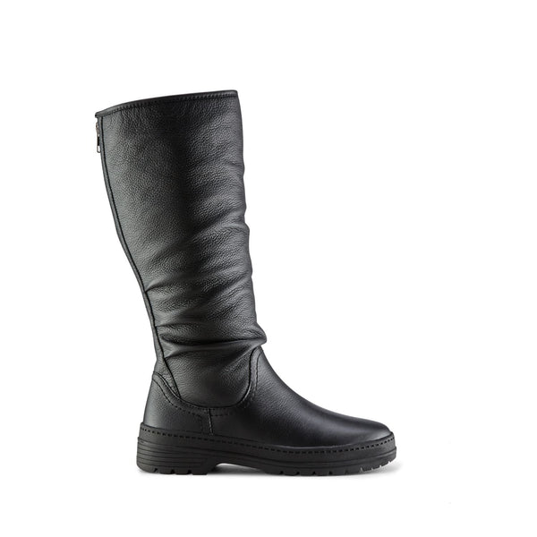 Cougar Women's Sage-L in Black Winter Boots COUGAR 6