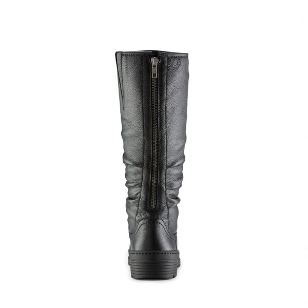 Cougar Women's Sage-L in Black Winter Boots COUGAR
