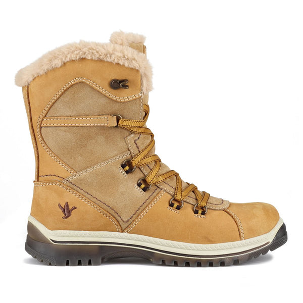 Santana Canada Women's Majesta2 Winter Boots in Wheat Winter Boots Santana Canada 6