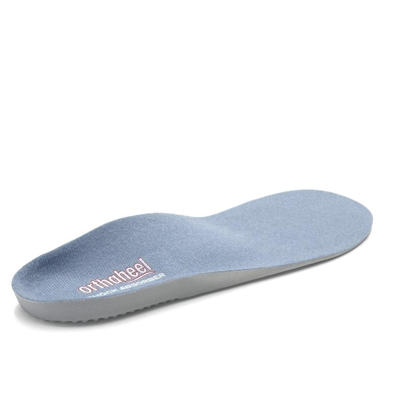 Vionic Unisex Shock Absorber Orthotic In Blue Insoles Vionic XS