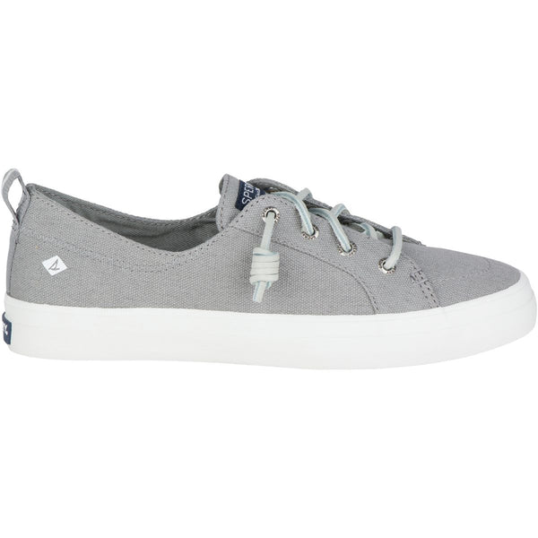 Sperry Women's Crest Vibe Sneakers in Grey Sneakers Sperry 5