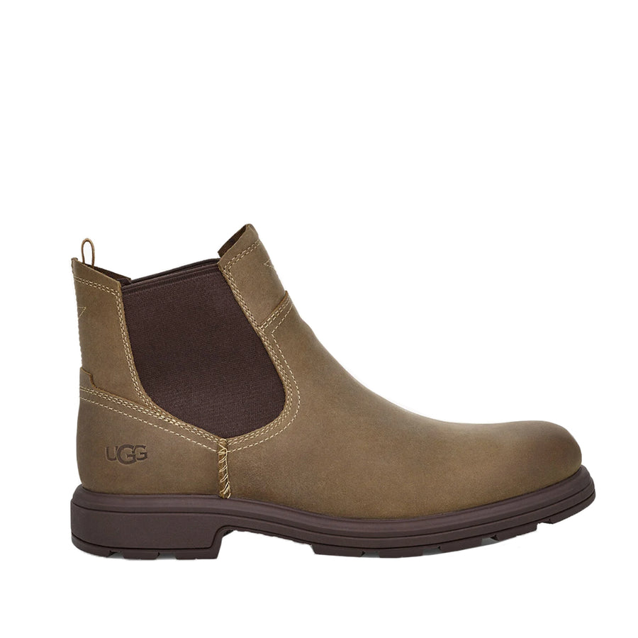 UGG Men's Biltmore Chelsea in Military Sand Men's Waterproof Boots UGG 13