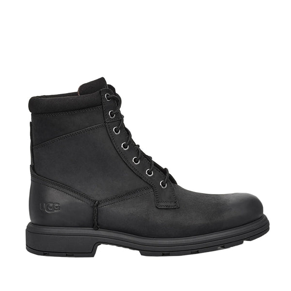 UGG Men's Biltmore Workboot in Black Boots UGG 8