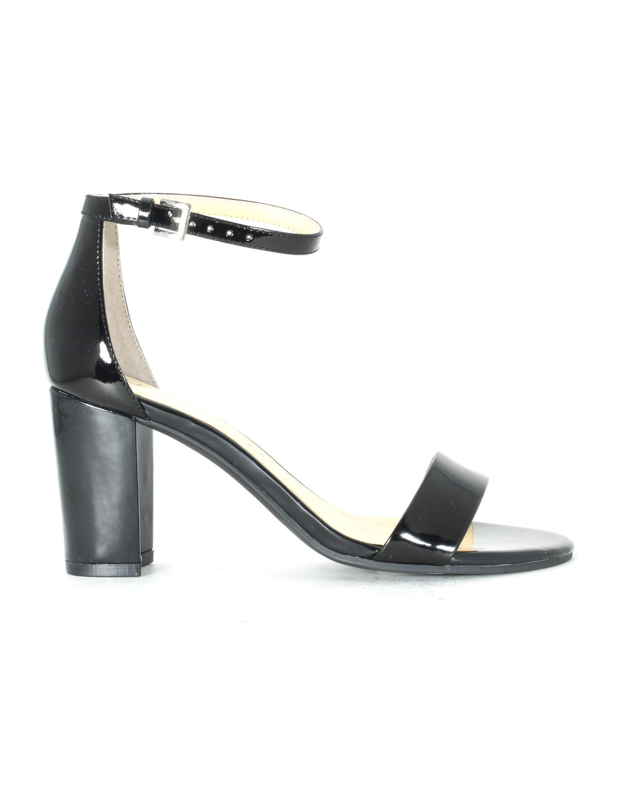 Unisa Women's Daeicy Sandals in Black Heels Unisa 6