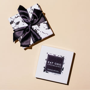 Dark Chocolate Collection - Gift Box of 16
