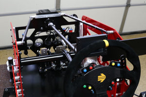 Fast Track Sims announces new P1-R Professional Racing Simulator