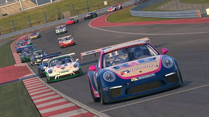 Porsche partners with iRacing for new World Championship Series