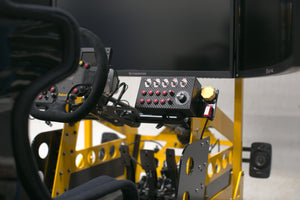 Choose P1-R for driver training