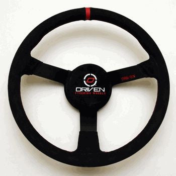 Driven Stock Car Steering Wheel