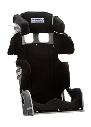 Full Containment Oval Racing Simulator Seat