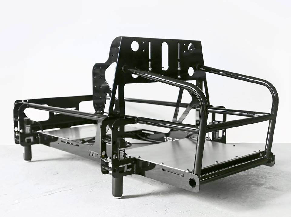 D-Box TC-R1 Rolling Chassis