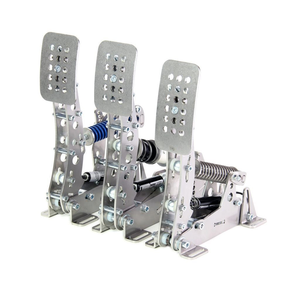 Heusinkveld Sim Pedals Ultimate 3 Pedal