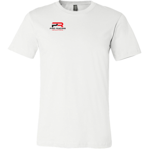 Pro Racing Simulations Short-Sleeved T-Shirt