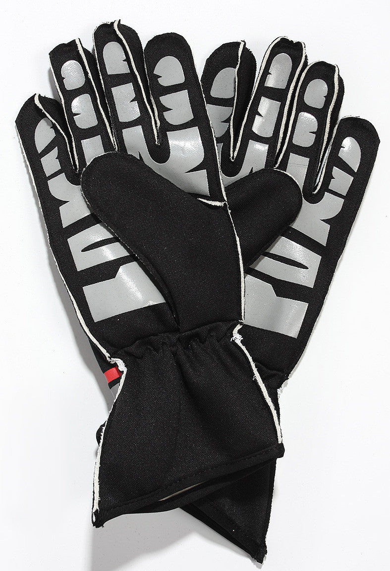 sim racing gloves