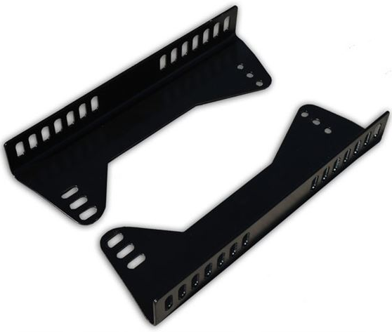 Composite Seat Side Mount Brackets