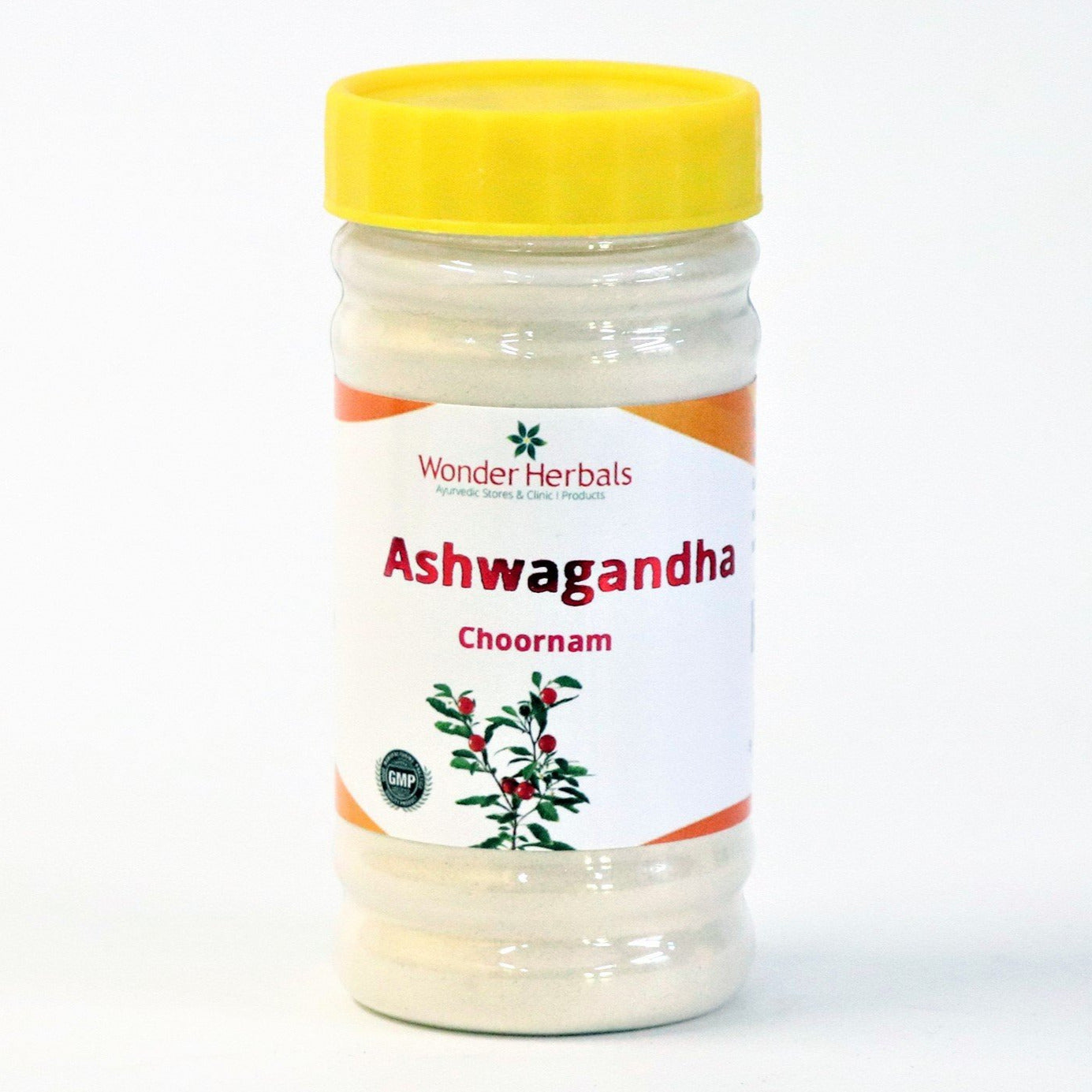 Ashwagandha (Indian Ginseng) Powder - Wonderherbals