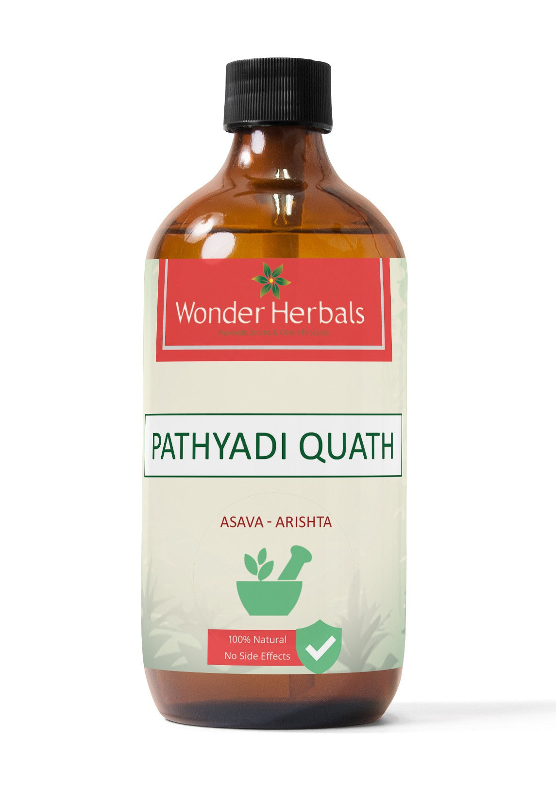 Pathyadi Quath - Wonderherbals