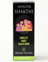 Wonder Shakthi - Complete Family Health Drink - Wonderherbals